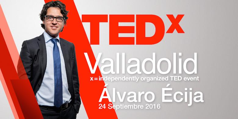 TEDxValladolid