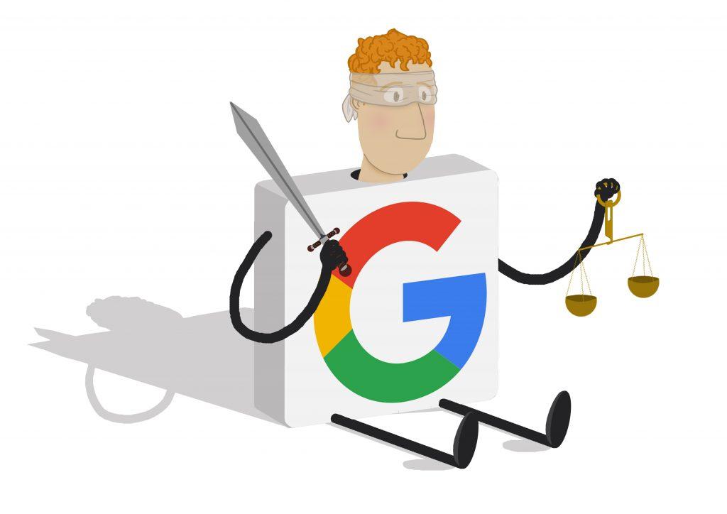 Inteligencia Artificial Google Perspective Alvaro Ecija