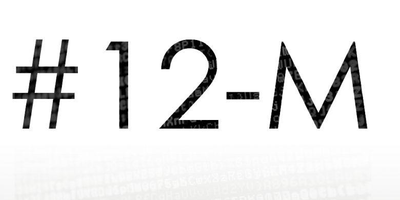 12-m ransomware - ciberataque malware mundial